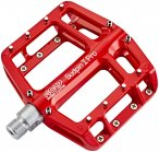 NC-17 Sudpin I Pro Pedale rot  2020 Dirt & BMX Pedale