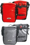Norco Columbia Universaltasche rot/schwarz 2018 Gepäckträgertaschen, Gr. rot/s