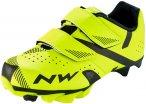 Northwave Hammer 2 Schuhe Kinder yellow fluo/black EU 33 2021 Kinderbekleidung,