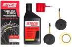 NoTubes Tubeless System Kit Cyclocross 700c  2019 Tubeless Kits & Zubehör