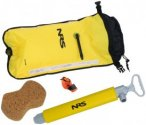 NRS Basic Touring Safety Kit Yellow  2018 Bootzubehör