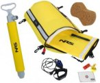 NRS Deluxe Touring Safety Kit Yellow  2018 Bootzubehör