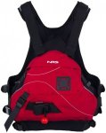 NRS Zen Rescue PFD CE/ISO Approved Red S/M 2017 Schwimmwesten, Gr. S/M