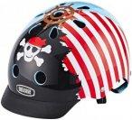 Nutcase Little Nutty Street Helmet Kids Ahoy XS | 48-52cm 2018 Kinderbekleidung,