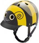 Nutcase Little Nutty Street Helmet Kids Bumblebee XS | 48-52cm 2018 Kinderbeklei