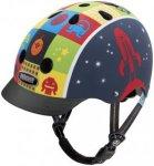 Nutcase Little Nutty Street Helmet Kids Space Cadet Matte XS | 48-52cm 2018 Fahr