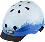 Nutcase Street Helmet Timberline M | 56-60cm 2018 Fahrradhelme, Gr. M | 56-60cm