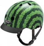 Nutcase Street Helmet Watermelon M | 56-60cm 2018 Fahrradhelme, Gr. M | 56-60cm