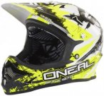 ONeal Backflip Fidlock Helmet RL2 Shocker black/neon yellow 57-58 cm 2018 Fahrra