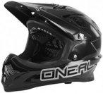 ONeal Backflip Fidlock Helmet RL2 solid (black) 59-60cm 2019 Fahrradhelme, Gr. 5