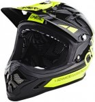 ONeal Backflip RL2 Helmet Bungarra-black/hi-viz M | 57-58cm 2019 Fahrradhelme, G