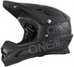 O'Neal Backflip RL2 Evo Helmet Kinder solid black M | 48-50cm 2019 Fahrradhelme,