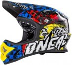 ONeal Backflip RL2 Evo Helmet Youth WILD multi M | 48-50cm 2019 Kinderbekleidung