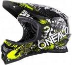 O'Neal Backflip RL2 Helmet attack black/hi-viz XL | 61-62cm 2019 Fahrradhelme, G