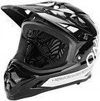 ONeal Backflip RL2 Helmet Bungarra-black/white L | 59-60cm 2019 Fahrradhelme, Gr