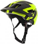 ONeal Defender 2.0 Helmet SLIVER neon yellow/black L/XL | 59-61cm 2019 Fahrradhe