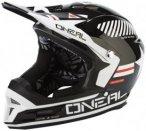 ONeal Fury RL Helmet Afterburner-black 59-60 cm 2019 Fahrradhelme, Gr. 59-60 cm