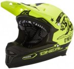 ONeal Fury RL Helmet California black/neon yellow 61-62 cm 2018 Fahrradhelme, Gr