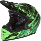 ONeal Fury RL Helmet Crawler-black/green L | 59-60cm 2019 Fahrradhelme, Gr. L |