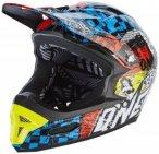 ONeal Fury RL Helmet Wild-multi 61-62 cm 2019 Fahrradhelme, Gr. 61-62 cm