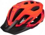 ONeal Q RL Helmet red 58-63cm 2019 Fahrradhelme, Gr. 58-63cm