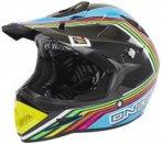 ONeal Warp Fidlock Helmet Avian multi 59-60 cm 2017 Fahrradhelme, Gr. 59-60 cm