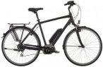 "Ortler Bergen Acera Herren 8-Gang schwarz matt 55 cm (28"") 2017 E-Bikes, Gr. 55"