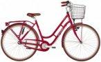 """Ortler Copenhagen Light Candy-Red 50cm (28"""") 2018 Cityräder, Gr. 50cm (28"""")"""