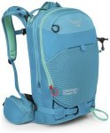 Osprey Kresta 20 Backpack Women Powder Blue  2018 Kletterrucksäcke & Seilsäcke