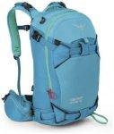 Osprey Kresta 30 Backpack Damen powder blue S/M 2019 Kletterrucksäcke & Seilsä