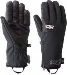 Outdoor Research Stormtracker Sensor Gloves Men black M 2018 Softshellhandschuhe