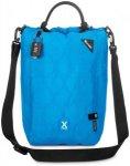 Pacsafe Travelsafe X15 Portable Safe & Pack Insert hawaiian blue  2017 Wertsache