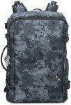 Pacsafe Vibe 40 Backpack grey/camo  2019 Reiserucksäcke