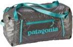 Patagonia Lightweight Black Hole Duffel Bag 30l Drifter Grey  2018 Reisetaschen