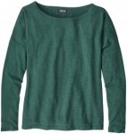 Patagonia Low Tide Sweater Women Pesto S 2018 Langarmshirts, Gr. S