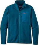 Patagonia R2 TechFace Jacket Herren big sur blue XL 2019 Kletterjacken, Gr. XL