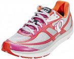 PEARL iZUMi EM Road M2 v3 Shoes Women silver/ibis rose US 9,5 | 41 2016 Straßen