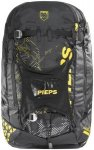 Pieps Jetforce Tour Rider 24 Avalanche Backpack S/M black/yellow S/M 2017 Lawine