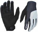 POC Essential Mesh Gloves uranium black/oxolane grey L 2020 Accessoires, Gr. L