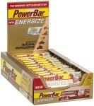 PowerBar New Energize Riegel Box Gingerbread 25 x 55g  2018 Sportnahrung