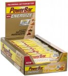 PowerBar New Energize Riegel Box Mango Tropical 25 x 55g  2018 Sportnahrung