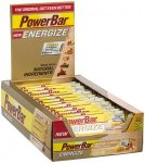 PowerBar New Energize Riegel Box Original Vanilla Almond 25 x 55g  2018 Sportnah