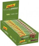 PowerBar Natural Energy Fruit Riegel Box Cranberry 24 x 40g  2018 Sportnahrung