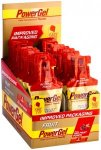 PowerBar New PowerGel Fruit Box Red Fruit Punch 24 x 41g  2018 Nutrition Sets &