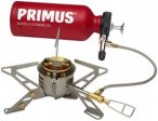 Primus OmniFuel II Stove with fuel bottle and pouch  2019 Mehrstoffkocher