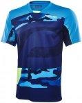 Protective Rockhampton Trikot Men blue M 2015 Bekleidung, Gr. M