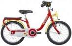Puky Z 6 red 16 Zoll 2018 Jugend- & Kinderfahrräder, Gr. 16 Zoll