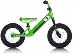 """Rebel Kidz Air Laufrad 12,5"""" Kinder grün 12,5"""" 2019 Fahrräder, Gr. 12,5"""""""