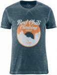 Red Chili Loon T-Shirt men captain S 2017 Klettershirts, Gr. S