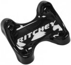 Ritchey Superlogic C260 Face Plate Ø31,8 wet black  2017 Krallen, Spacer & Klei